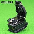 KELUSHI Fiber Cleaver SKL 6C Cable Cutting Knife FTTT Fiber Optic Knife Tools High Precision Cutter