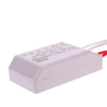 AC 12V 60W Power Supply Driver Electronic Transformer For LED Halogen Lights 50858