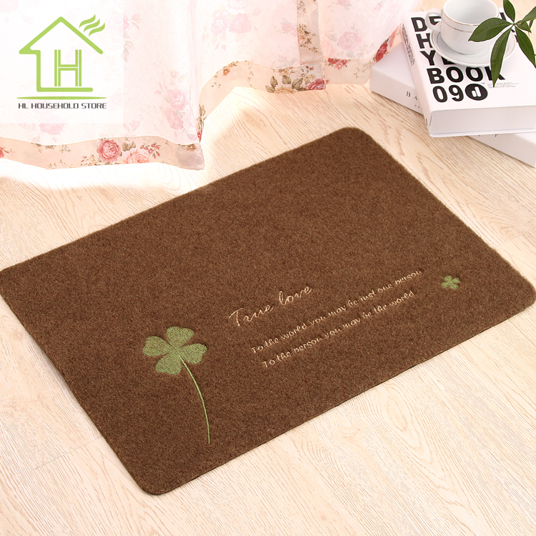 buy 4 color four leaf clover modern