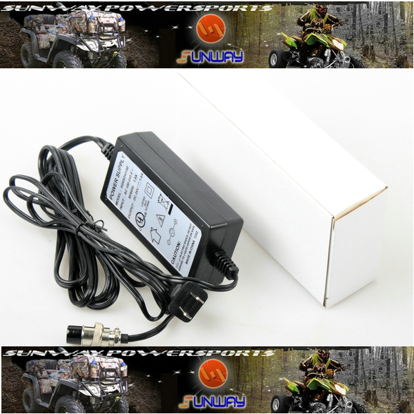 Hot sell 24V 1.6A <font><b>Electric</b></font> <font><b>Scooter</b></font> UL TUV GS Charger for <font><b>RAZOR</b></font> <font><b>E100S</b></font> -E325S <font><b>Scooter</b></font> Freedom <font><b>Scooter</b></font> Free shipping By Epacket