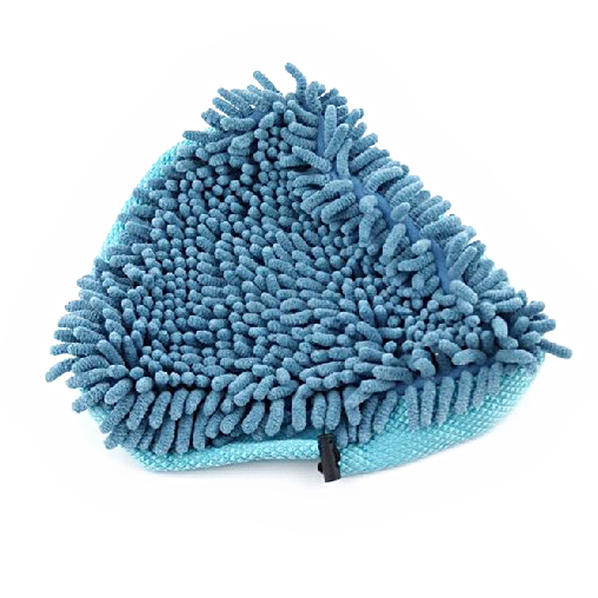 3pcs Replacement Microfiber Cloth Washable Steam Mop Household Cleaning Tools for H2O Mop X5 /Vax X2 /Bionaire Steam Mop (Blue)(China (Mainland))
