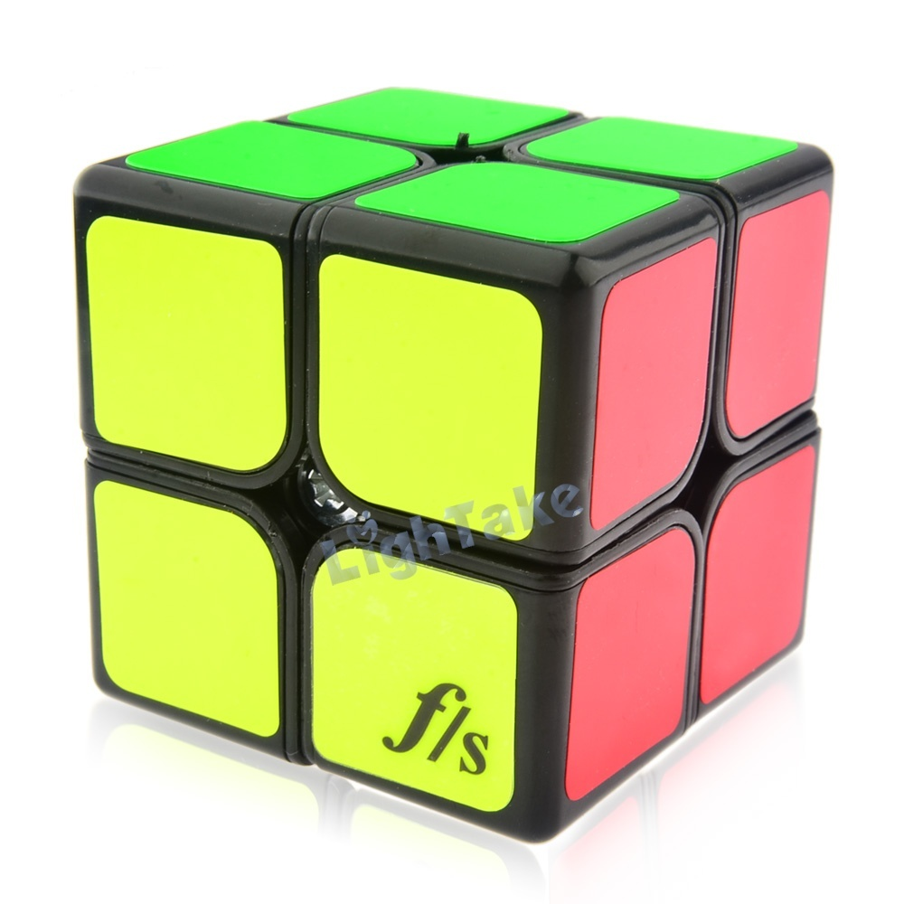 Fangshi FS Xingyu 2x2x2 50MM Magic Cube Speed Puzzle Cubes<br><br>Aliexpress