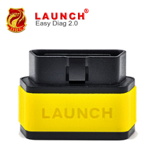 100% Original Launch X431 Easydiag 2.0 Version Launch Easy Diag For Android&IOS OBDII Diagnostic Tools Better Than Idiag ELM 327(China (Mainland))