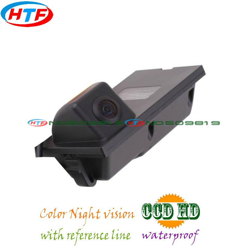 wire wireless CAR REAR VIEW REVERSE BACKUP CAMERA FOR sony ccd Land Rover Discovery 3 Range Rover Sport Freelander Freelander 2(China (Mainland))