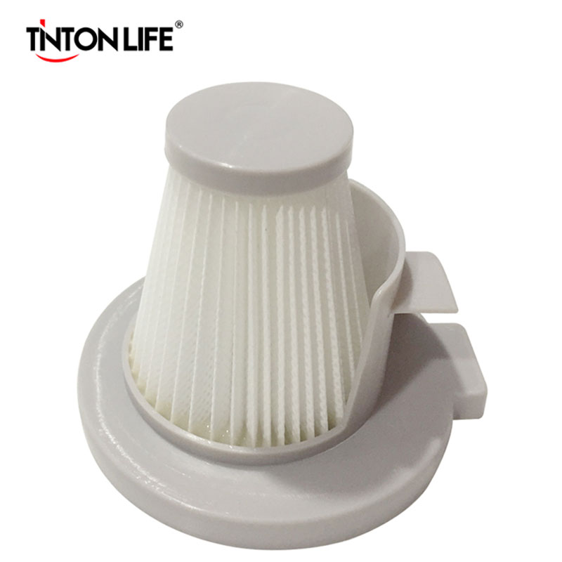 TintonLife Fashion promotion Portable ultra-quiet vacuum cleaner filter(China (Mainland))