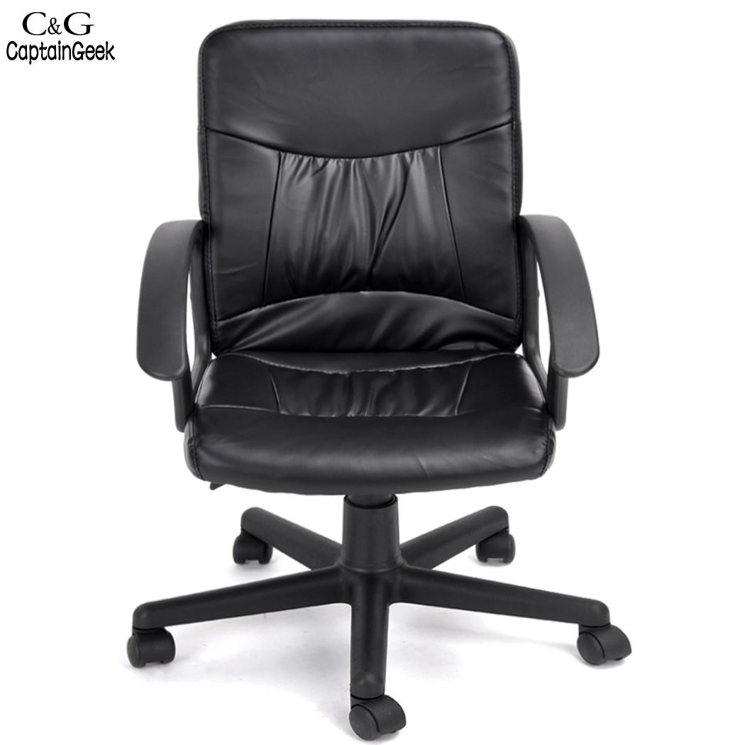 2016 new ergonomic desk task office chair medium back for New style chair