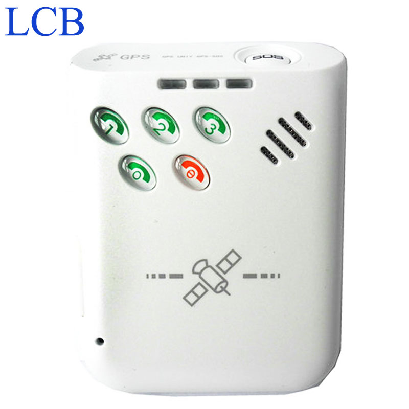 Mini Personal GPS Tracking Device G810 four bands free shipping(China (Mainland))