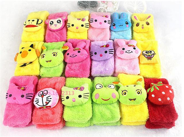 Осень зима для детей шарф мультфильм 3D для девушки юноши дети мода теплые шарфы ...