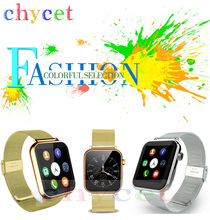New Smartwatch A9 Bluetooth Smart Watch for Apple IPhone Samsung Android Phone Relogio Inteligente Reloj Smartphone Watch PK U8