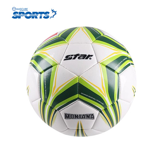 Ball Anti-slip Wear-resisting Football Size 5 PU Football Soccer Balls For Professional Outdoor Sport Training Part(China (Mainland))