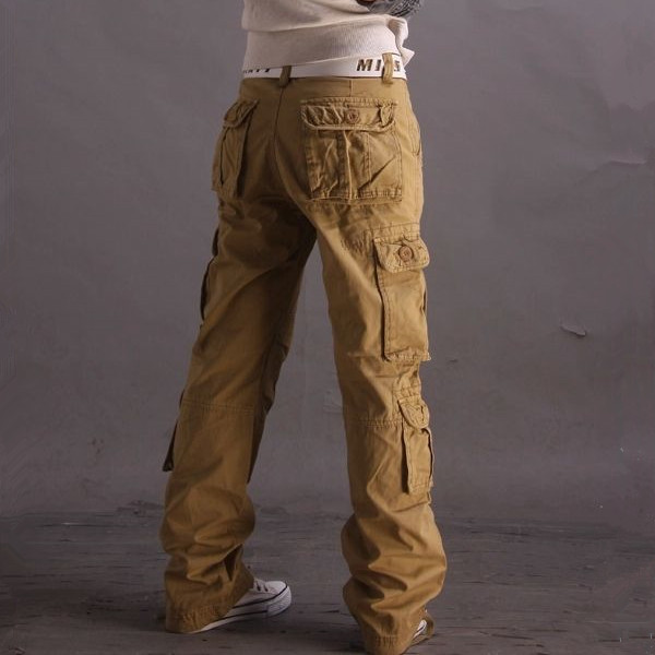 Compare Prices on Khaki Cargo Pants Women- Online Shopping/Buy Low ...