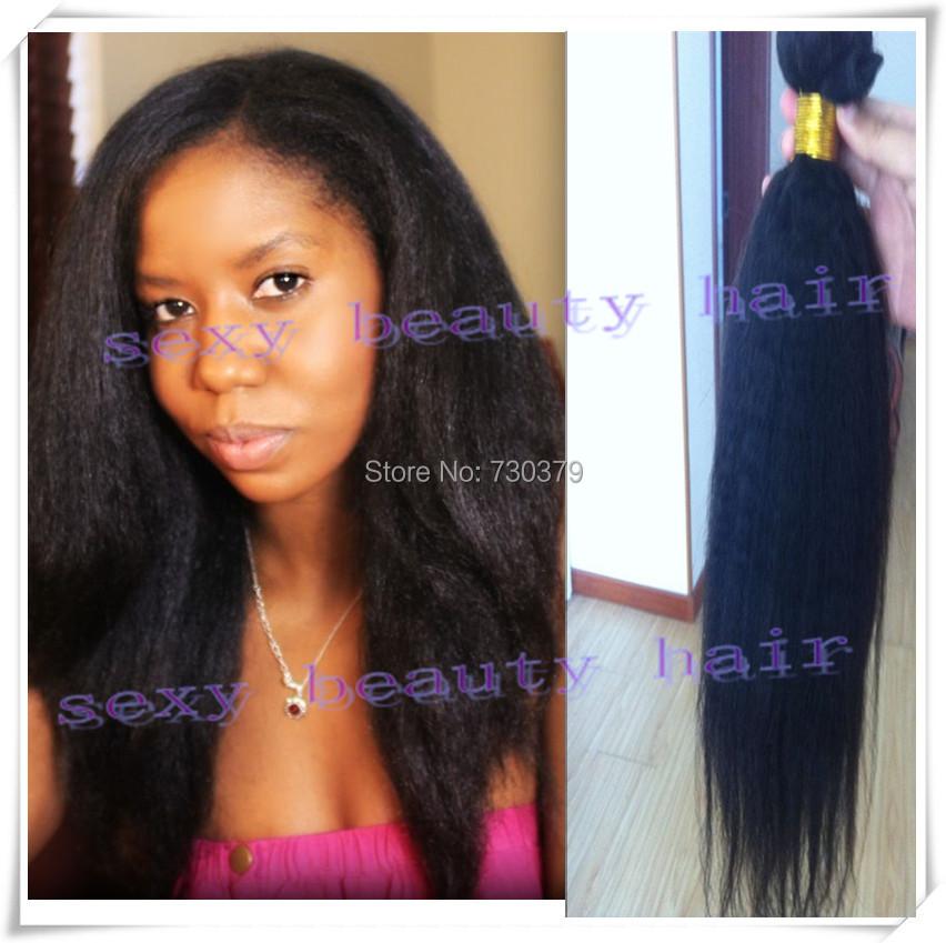 Italian Perm Yaki Human Hair Weave | italian perm yaki human hair weave hairstylegalleries com ...