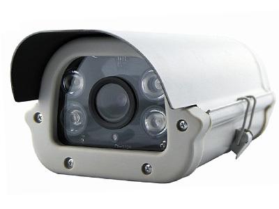 "Built-in temperature control device 4 pcs LED Arrays 70m 1/4""CMOS 8510 DSP IP65 analog 700TVL CCTV IR Camera (SC-W10D)(China (Mainland))"