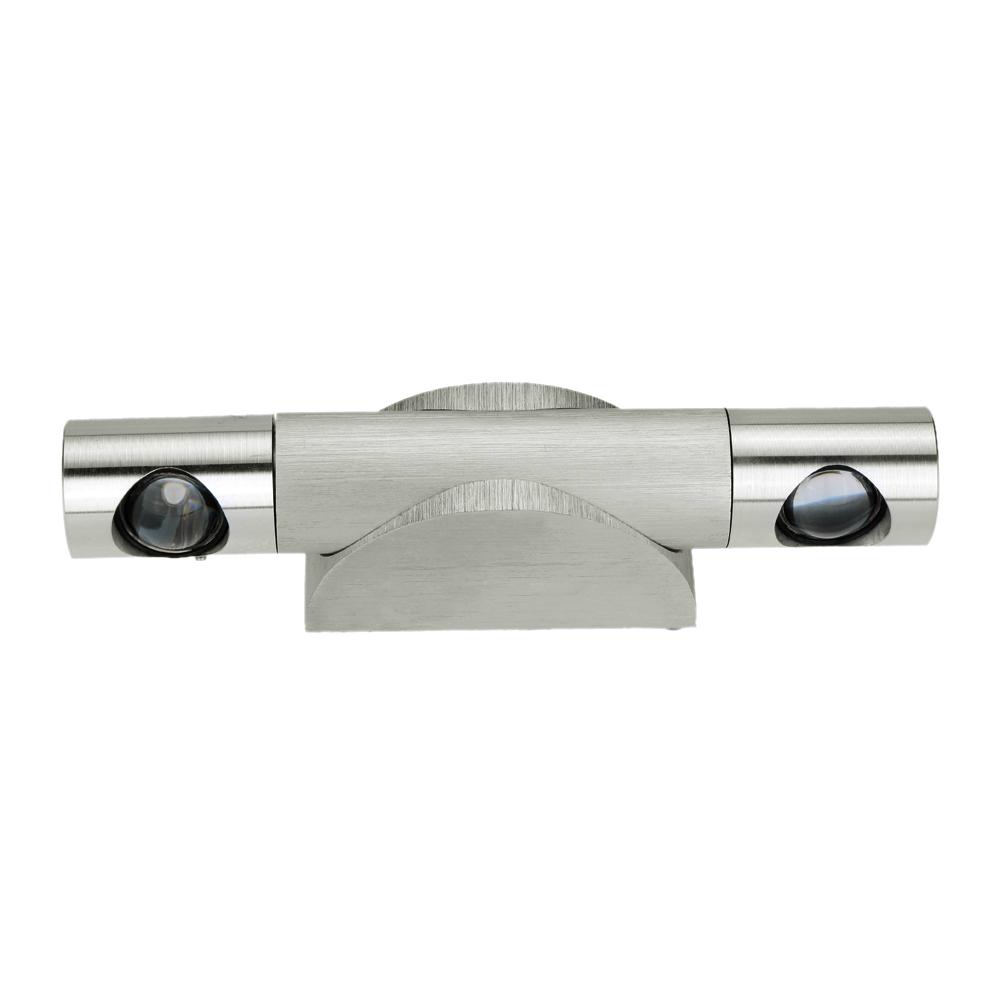Lampade da parete a led per interni: lampada da parete per esterni ...