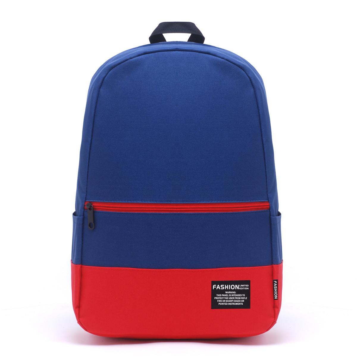 Brand new 2016 fashion women Back Pack girls Canvas Backpack Polka Path School Shoulder Bag Travel Rucksacks Mochilas(China (Mainland))