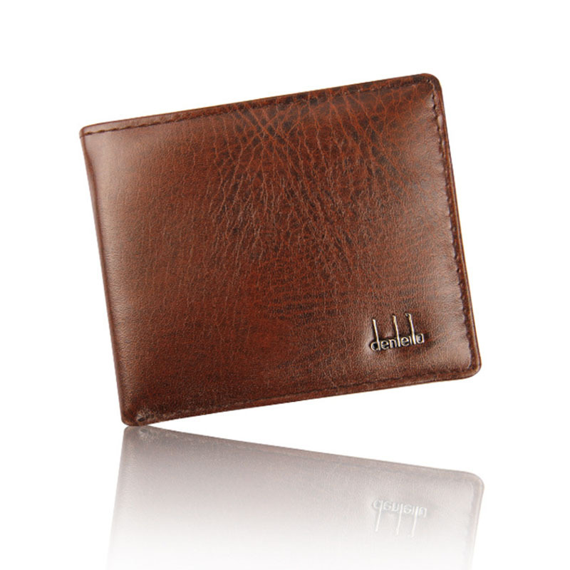 designer mens wallets on sale 5kw4  Men Wallets Leather with Zipper Pocket Soft Leathe