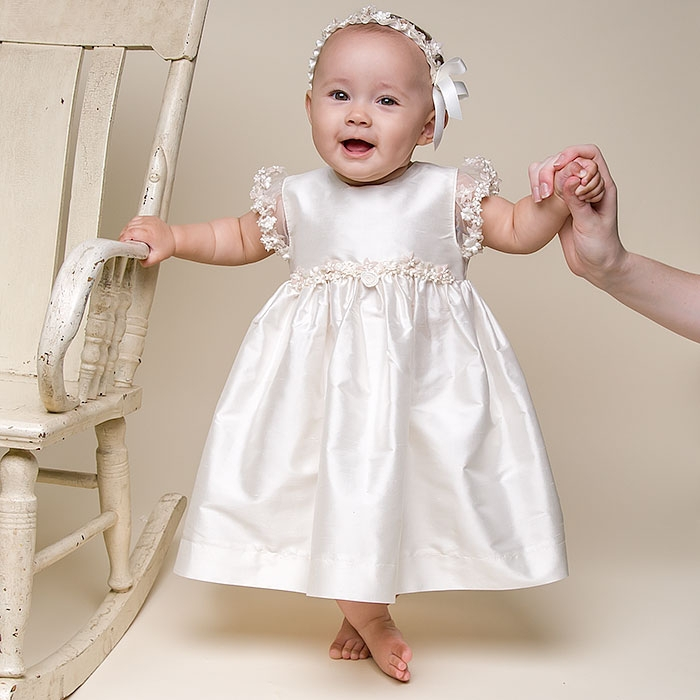 baptism dresses baby dress and ankle length white baby