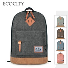 New 2015 Hot Sale Canvas Backpack For Student,Teenager School Back Pack,Women's Casual Daypacks,Men Canvas Laptop Backpack(China (Mainland))