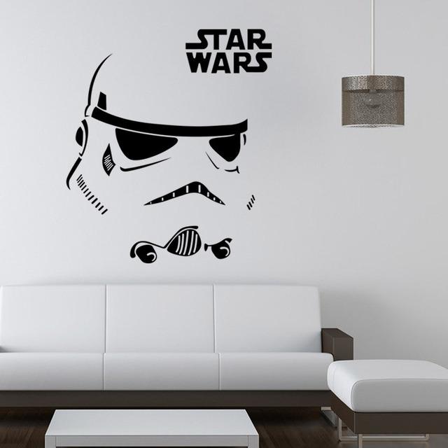 Star Wars StormTrooper Wall Sticker
