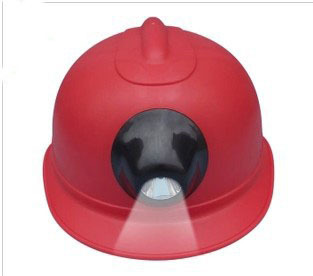 Night Protection safety helmet miners cap explosion-proof safety waterproof worker wear safety cap head protective helmet C91312(China (Mainland))