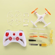 Skytech M62 6-Axis Gyro Drone Mini 4CH 2.4Ghz RC Helicopter Aircraft Quadrocopter Drones Profissional Quadrocopter Toys