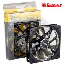 Static bat 12CM case fan TB12CM Magnetic ball bearing silent fan(China (Mainland))