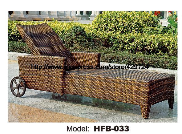 online kaufen gro handel rattan chaiselongue aus china. Black Bedroom Furniture Sets. Home Design Ideas