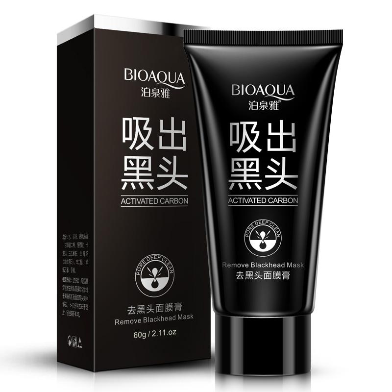 корейская маска пленка от черных точек