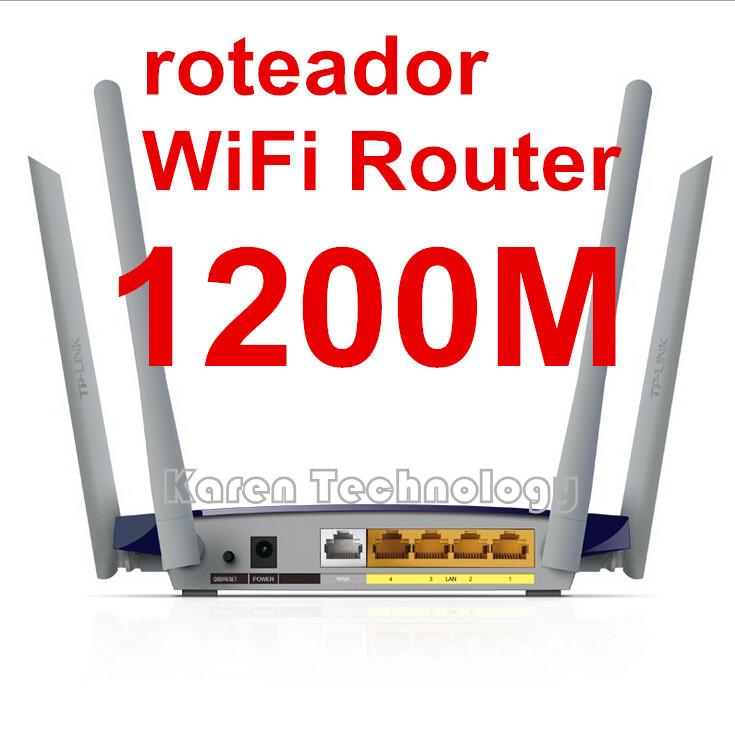 Antenna Router D-link Router Roteador 4 Antenna
