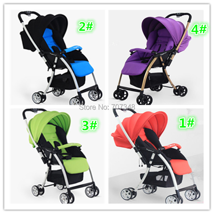Good Baby Stroller Light Weight Travel system Stroller Baby pram Save you Sapce and very Convenience to Carry <br><br>Aliexpress