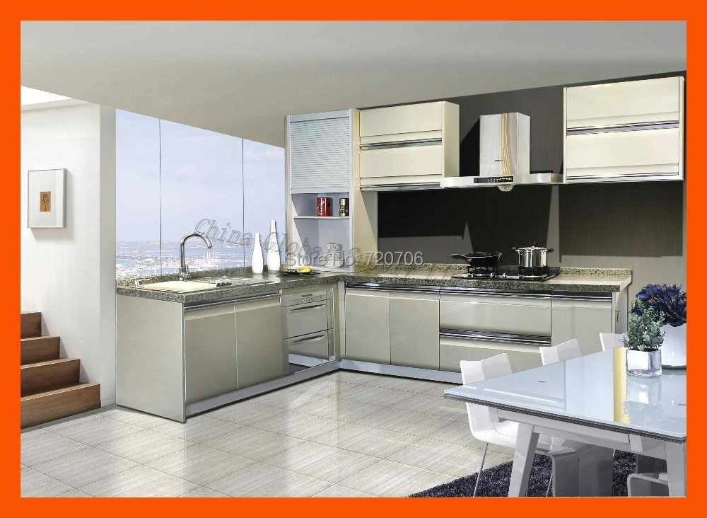 Custom special kitchen cabinet design modern and nice looking for Nice looking kitchens