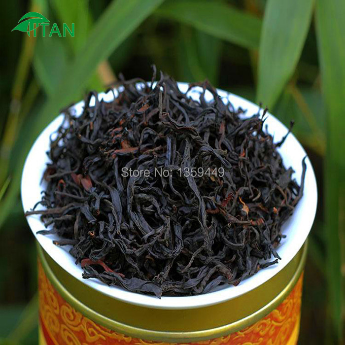 Free shipping.Wild Black Tea 200g is