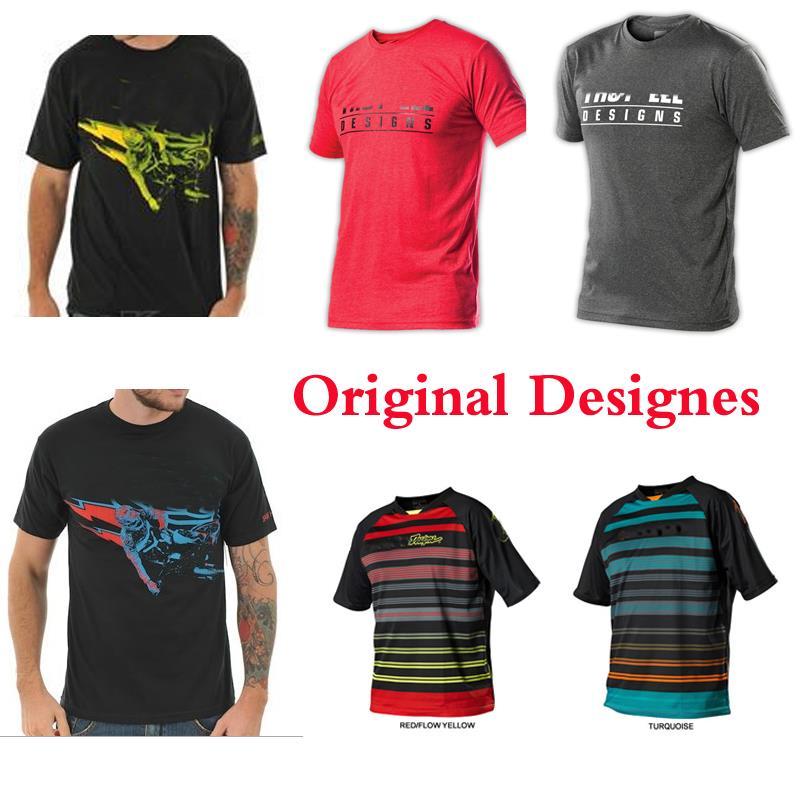 NEW Arrival Fashion!  Free shipping  Racing t-shirt sports Cycling jersey Motocross Motorcycle jersey short Cycling shirt(China (Mainland))