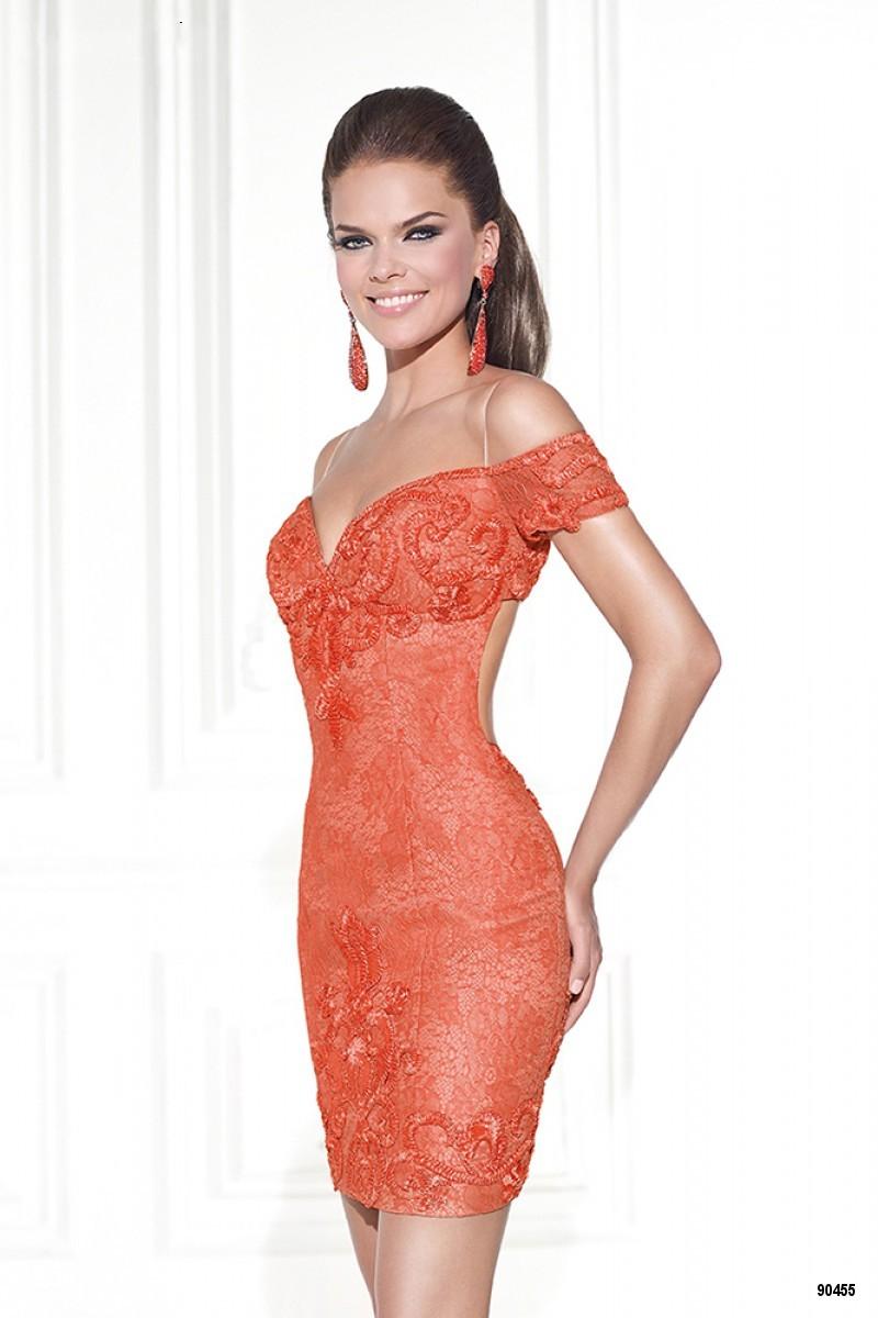 latest cocktail dresses - photo #36