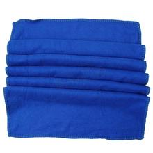 New High Quality Microfiber Car Cleaning Washing Cloth 70cm*30cm Free Shipping #EA10445(China (Mainland))
