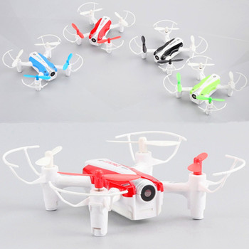 Fpv Drones With Camera Cheerson Cx-17 Cricket Selfie Drone Wifi Quadcopter Rc Helicopter Remote Control Toys Copters Mini Dron