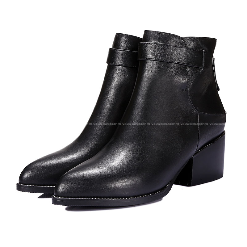 aliexpresscom buy 2015 women autumn ankle boots ladies