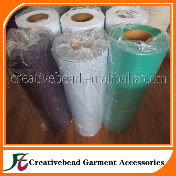 Korea Heat Transfer Vinyl Transfer Film/Flock transfer film(China (Mainland))