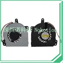 Laptop Cooling cpu Fan For hp 500 510 520 530 C700