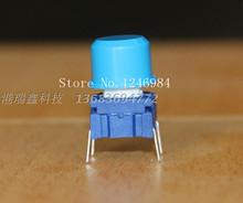[SA]MEC Danish blue reset switch button micro 3FTL6 + 1D 00 original authentic--5 - MIKI HO's store