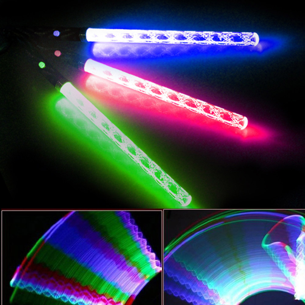 Online buy wholesale led wand from china led wand for Led wands wholesale