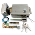 Home Stainless Steel Electronic Door Lock For Video Doorphone Intercom