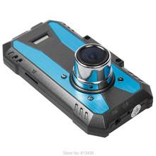 1080P Full HD camera 2.7″ met Novatek, WDR en G-sensor