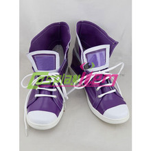 Free shipping customized  JoJo's Bizarre Adventure  cosplay  Shoes Josuke Higashikata Shoes boots