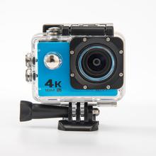 Buy Tiriver F60/F60R Allwinner V3 Action Camera 4K 30FPS Wifi Ultra HD 16MP 30M Waterproof Mini Helmet Cam bike record Sport Camera for $49.90 in AliExpress store