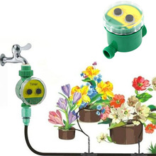 Buy Automatic Two Dial Home Water Timer Controller Garden Water Timer Watering Device Irrigation System TB Sale for $14.82 in AliExpress store