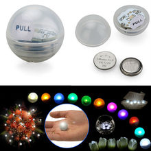 Led Fairy Pearls!!!12pcs/Lot Magical LED Berries 12Colors Battery Operated Mini Twinkle LED Party Light For Vase Centerpiece