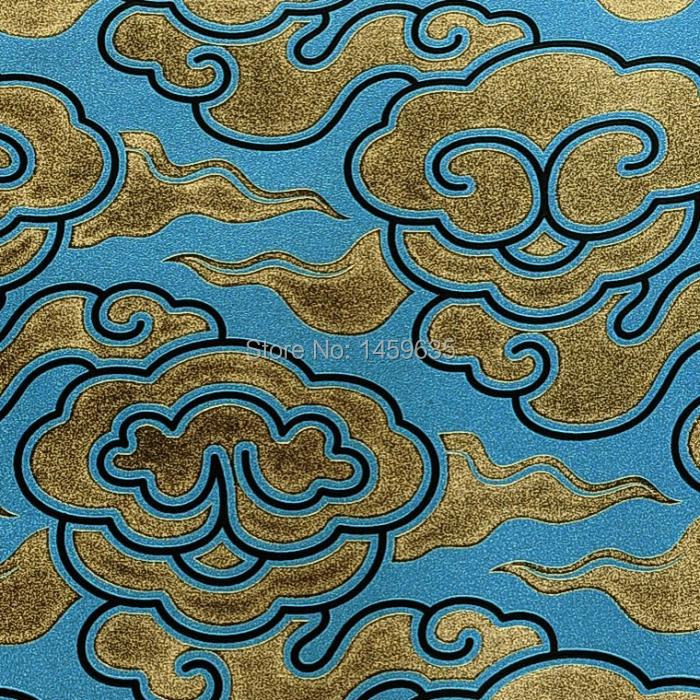 Chinois usine de papier promotion achetez des chinois for Papier peint motif chinois