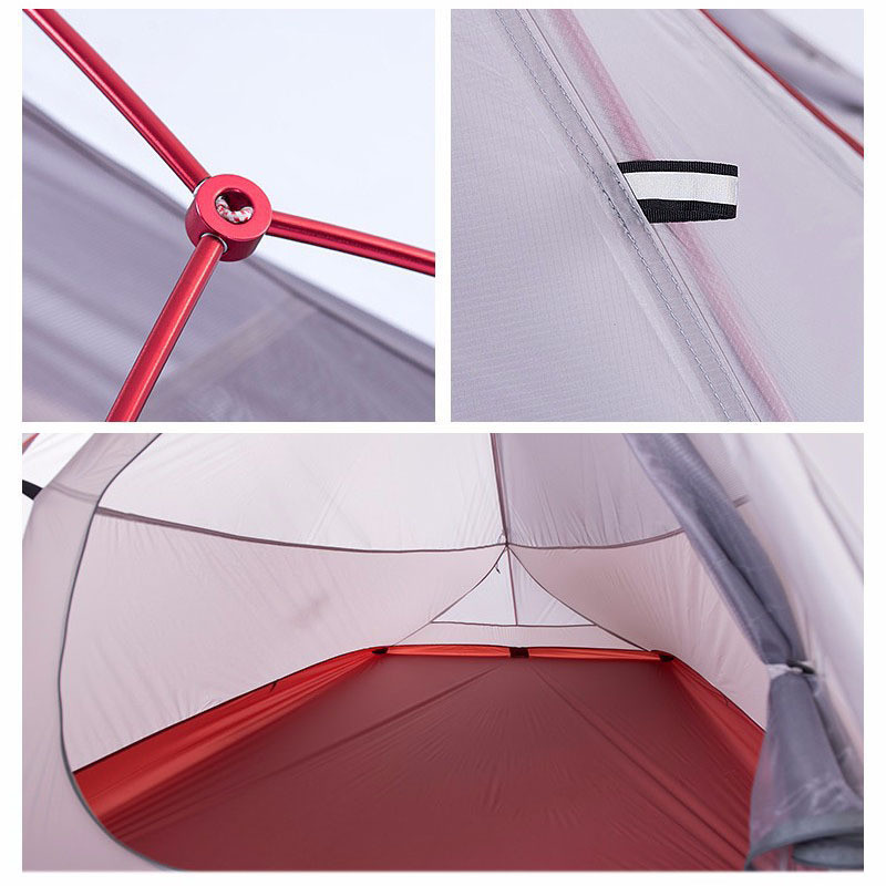 2016-New-Fashion-2-Person-Tent-20D-Silicone-Fabric-Tent-Double-layer-Camping-Tent-Lightweight-Tent (3)