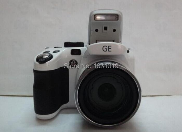 Цифровая фотокамера GE /X 600 slr 1400 megapiXel 26 X 2,7 LCD CMOS X600 профессиональная цифровая slr камера nikon d3200 18 55mmvr